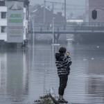 νεκροί πλημμύρες Βέλγιο