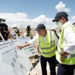 Κυριάκος Μητσοτάκης έργο ΣΔΙΤ διαχείρισης απορριμμάτων Αρκαδία