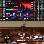 δείκτης μετοχών πτώση ξένο χρηματιστήριο
