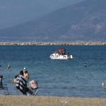 παραλία Αττικής