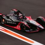 Nissan e.dams Formula E  Royal Docks