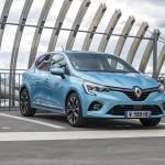 Renault Clio νέος κινητήρας 1.5 Blue dCi 100