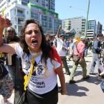 Αυστραλία διαδήλωση