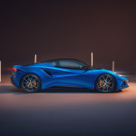 Lotus Elina ελαστικά Goodyear Eagle F1 SuperSport