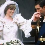 πρίγκιπας Κάρολος πριγκίπισσα Νταϊάνα γάμος