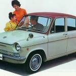Mazda 80 χρόνια ιστορία