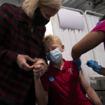 εμβόλιο παιδιά