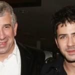 Πέτρος Μπουσουλόπουλος - Πέτρος Φιλιππίδης