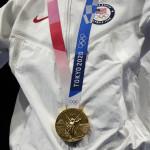Xρυσό μετάλλιο