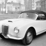 Lancia λογότυπο ιστορία