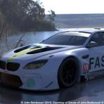 BMW Art Cars εφαρμογή γνωριμία