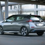 Nissan πωλήσεις ηλεκτρικά ΗΠΑ