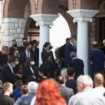 κηδεία Βασίλη Φιλώρα/ intimenews