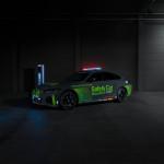 BMW i4 M50 αυτοκίνητο ασφαλείας αγώνες