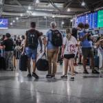 αεροδρόμιο/ eurokinissi