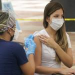 εμβόλιο/ AP