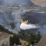 Ιταλία: Καύσωνας Και Νεκροί Από Φωτιές