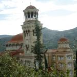 Μοναστήρι Αγίου Νεκταρίου Αίγινας