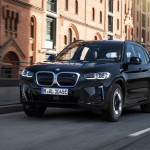 BMW iX3 νέα τιμή άφιξη Ελλάδα