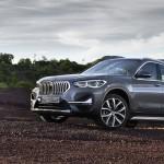BMW Group έσοδα ημιαγωγοί πρόβλημα