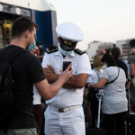 λιμάνι Πειραιά έλεγχος/ eurokinissi