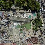 Αϊτή σεισμός