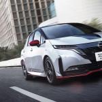 Nissan Note Aura NISMO παρουσίαση