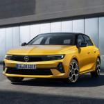 Opel Astra ιστορία 30 χρόνια