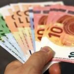 ευρώ στα χέρια
