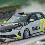 ADAC Opel e-Rally Cup Ευρωπαϊκό Πρωτάθλημα Ράλι