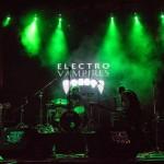 Electro Vampires