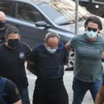 48χρονος γυναικοκτόνος - Θεσσαλονίκη