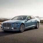 Bentley Flying Spur Mulliner παρουσίαση