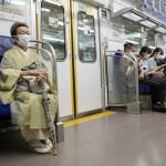 μετρό Τόκιο/ AP