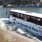 αμφίβιο λεωφορείο