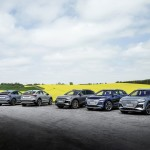 Audi ηλεκτρικά μόνο 2026
