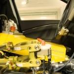 Ford ρομπότ δοκιμές αυτοκινήτων
