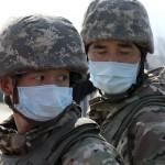 Στρατιώτες του Καζακστάν/ φωτογραφία αρχείου AP