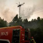 πυροσβεστική/ φωτογραφία αρχείου: eurokinissi