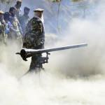 επίθεση Αφγανιστάν