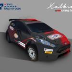 Acropolis Rally 2021 Χαλκιάς Racing Team
