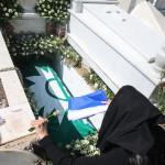 κηδεία Τσοχατζόπουλου