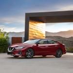 Nissan βραβείο ποιότητα μοντέλα