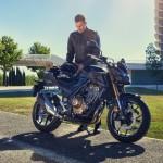 Honda μοτοσυκλέτες αναβάθμιση