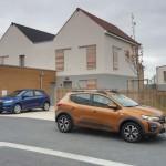 Dacia Sandero πωλήσεις Ευρώπη