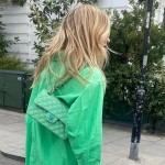 πράσινο μόδα