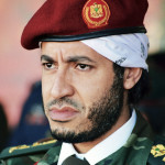 Σαάντι Καντάφι