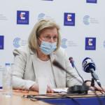 Μαρία Θεοδωρίδου/ eurokinissi