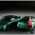 Alfa Romeo Racing ORLEN  Kimi Räikkönen αποχώρηση