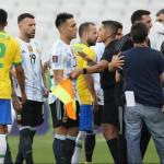 Αργεντινή ποδόσφαιρο